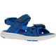 Kamik Match Sandals Kids Navy Blue